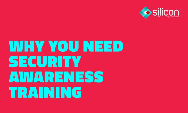 Security Awareness Training 101