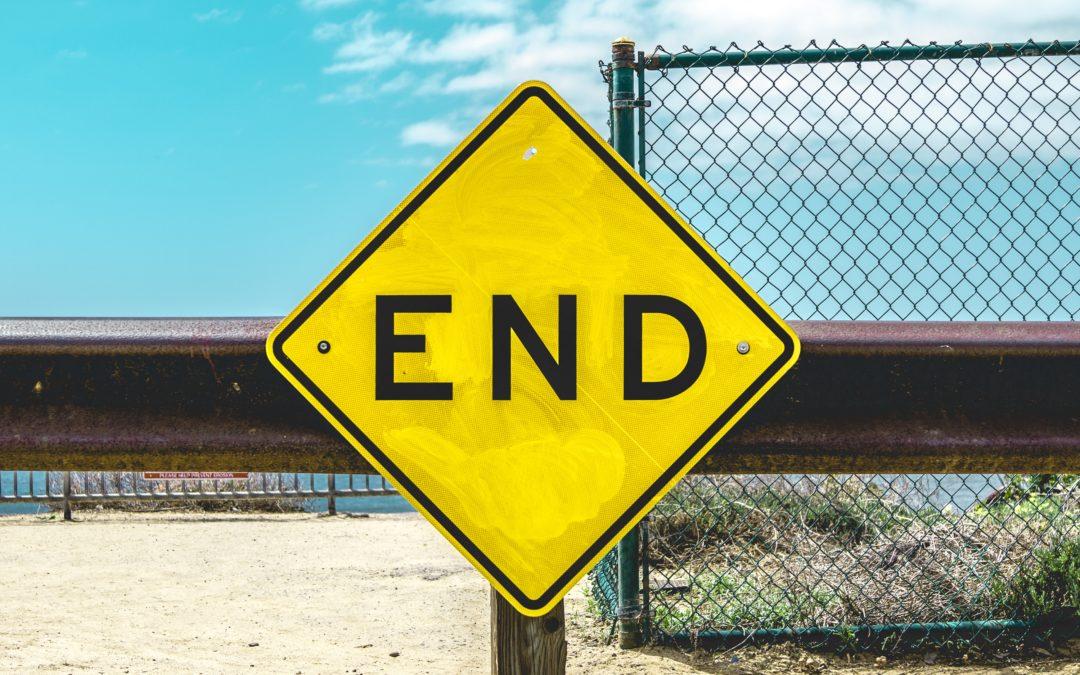 Say Goodbye to Windows 7….